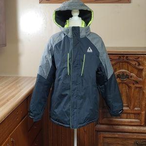 Gerry Weber Heavy Winter Jacket L 14/16